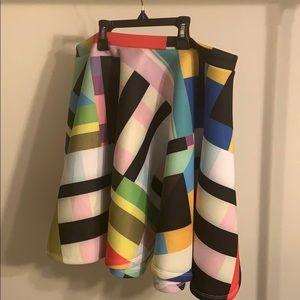 Dresses & Skirts - Rue 107 skater skirt